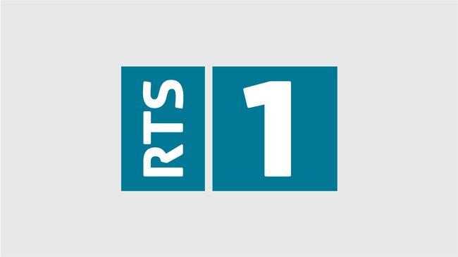Rencontre avec l'artiste Didier Rittener sur la RTS 1 !